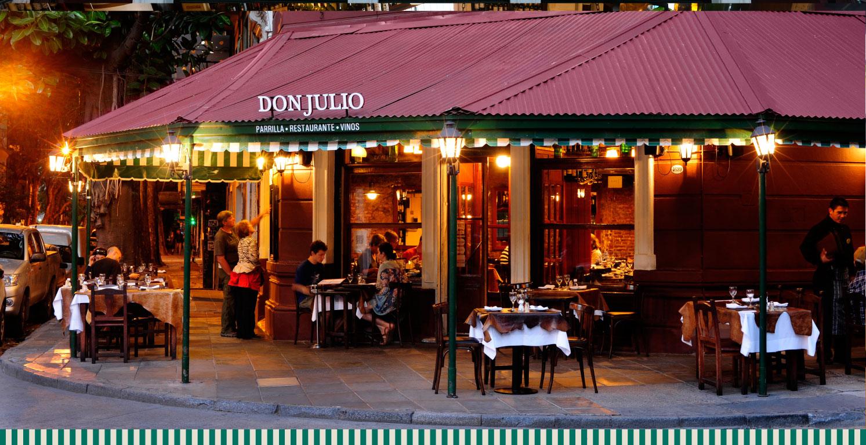 Best Restaurants Buenos Aires